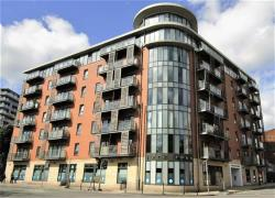 Flat For Sale 1 Salford Approach Salford Greater Manchester M3