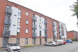Flat For Sale Ordsall Lane Salford Greater Manchester M5