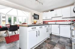 Terraced House For Sale  Beverley Close Kent ME8