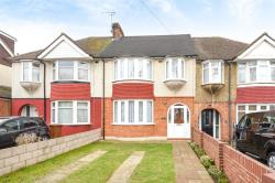 Terraced House For Sale   Kent ME1