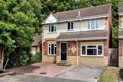Detached House For Sale  Rochester Kent ME2