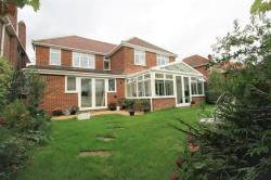 Detached House For Sale Netley Abbey Southampton Hampshire SO31