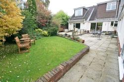Detached House For Sale Hamble Southampton Hampshire SO31