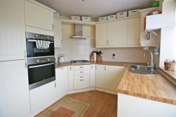 Terraced House For Sale Hamble Southampton Hampshire SO31