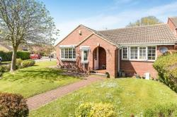 Detached Bungalow For Sale Shadwell Leeds West Yorkshire LS17