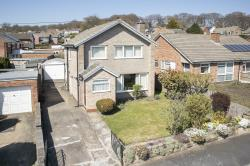 Detached House For Sale Meanwood Leeds West Yorkshire LS6