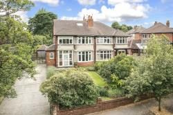 Detached House For Sale Roundhay Leeds West Yorkshire LS8