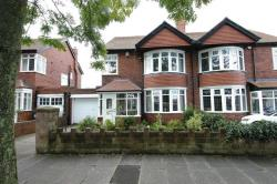 Semi Detached House For Sale The Broadway Tynemouth Tyne and Wear NE30