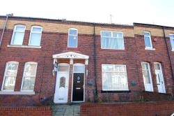 Flat For Sale Lansdowne Terrace North Shields Tyne and Wear NE29