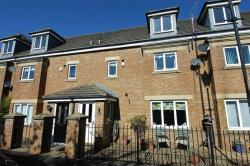 Terraced House For Sale  Dockwray Square Tyne and Wear NE30