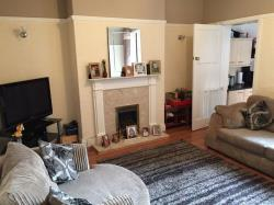 Flat To Let Balmoral Gardens North Shields Tyne and Wear NE29