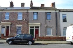 Flat For Sale North King Street North Shields Tyne and Wear NE30