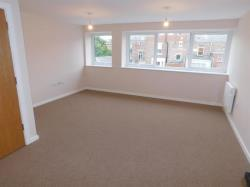 Flat To Let Stephenson Street North Shields Tyne and Wear NE30
