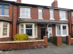 Terraced House To Let  North Shields Tyne and Wear NE30