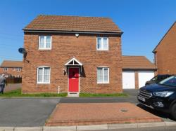 Detached House To Let  Newcastle upon Tyne Tyne and Wear NE27