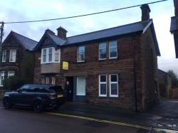 Detached House To Let  Wooler Northumberland NE71