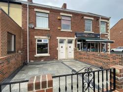 Flat To Let Seaton Delaval Whitley Bay Northumberland NE25