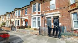 Flat For Sale  North Shields Tyne and Wear NE30
