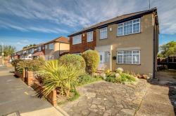 Semi Detached House For Sale Hayes London Middlesex UB4