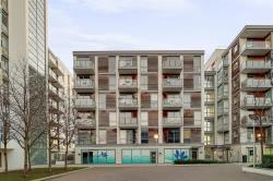 Flat For Sale  Hounslow Middlesex TW8