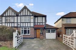 Semi Detached House For Sale  London Middlesex UB10