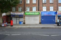 Commercial - Other For Sale  Ealing Greater London W5