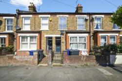 Terraced House For Sale  Hanwell Greater London W7