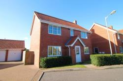 Detached House For Sale Tizzick Close Norwich Norfolk NR5