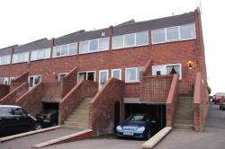 Flat To Let  Templemere Norfolk NR3