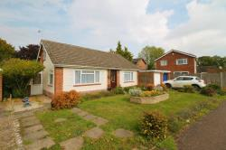 Detached Bungalow For Sale Mattishall Dereham Norfolk NR20