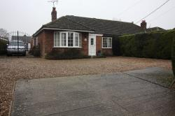 Semi - Detached Bungalow For Sale Little Melton Norwich Norfolk NR9