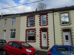 Terraced House For Sale  Ogmore Vale Bridgend CF32
