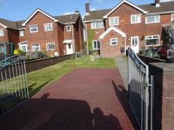 Semi Detached House For Sale  Bettws Bridgend CF32
