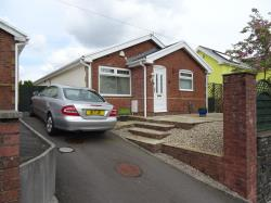 Detached Bungalow For Sale  Ogmore Vale Bridgend CF32