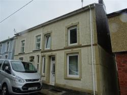 Semi Detached House For Sale  Ogmore Vale Bridgend CF32