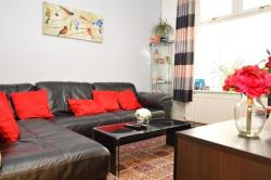 Terraced House For Sale Coppice Oldham Greater Manchester OL8