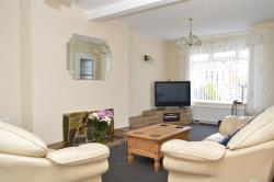 Terraced House For Sale Chadderton Oldham Greater Manchester OL9