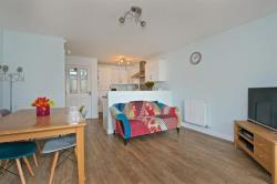 Terraced House For Sale Mill Way Otley West Yorkshire LS21