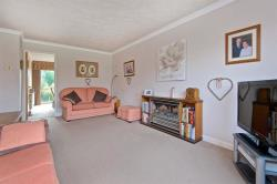 Detached House For Sale St. Davids Road Otley West Yorkshire LS21