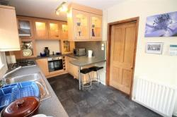 Terraced House For Sale Athelstan Lane Otley West Yorkshire LS21