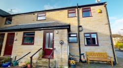 Flat For Sale Park Road Menston West Yorkshire LS29