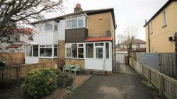 Semi Detached House For Sale Menston Ilkley West Yorkshire LS29