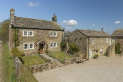 Detached House For Sale East Chevin Road Otley West Yorkshire LS21