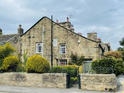 Land For Sale Burley in Wharfedale Ilkley West Yorkshire LS29