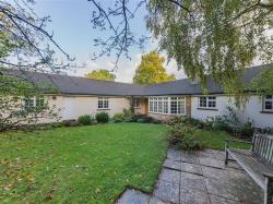 Detached House To Let  Oxford Oxfordshire OX3