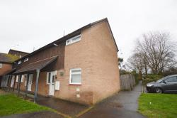 Terraced House For Sale Pitsea Basildon Essex SS13