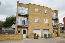 Terraced House For Sale Beckton London Greater London E6