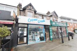 Commercial - Other For Sale Seven Kings Ilford Essex IG1