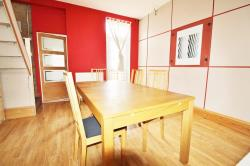 Terraced House To Let  London Greater London E13