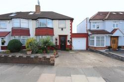 Semi Detached House For Sale   Essex IG1
